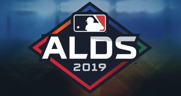 2019 ALDS Playoff Series