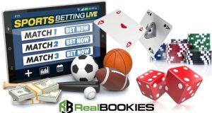 RealBookies Sportsbook & Casino Software