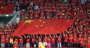 Bookie Sees China Sports Market Still at Preliminary Stage