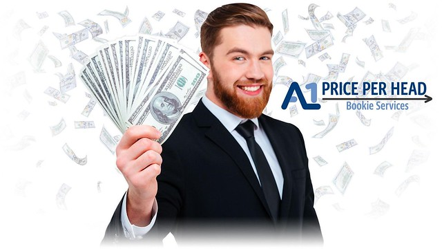 A1 PricePerHead Bookie Software