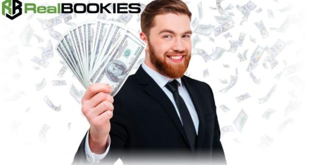 Being a Bookie Profitable
