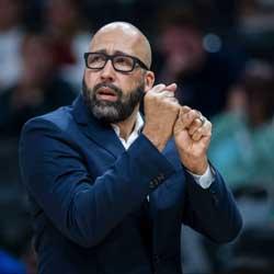 NBA Betting News – Knicks Fire Coach David Fizdale