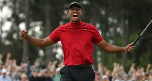 Betting Top Story – Tiger Woods Masters Comeback is AP Story of the Year