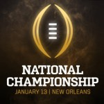 2020 College Football Playoff Championship Game