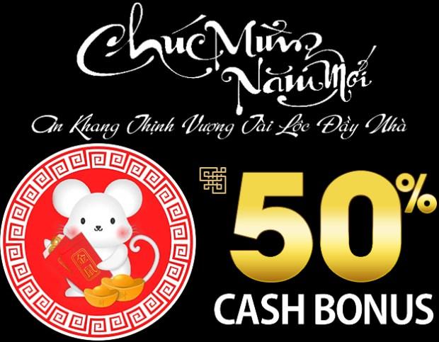 Vietnamese Super Bowl LIV Bonus at VietBet