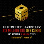 Americas Cardroom $13 Million OSS Cub3d