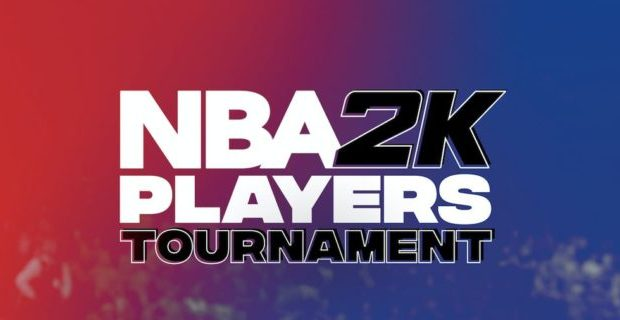 NBA 2K20 Players Only Tournament