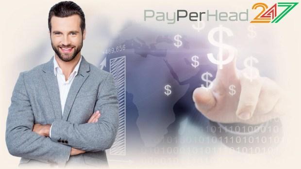 PayPerHead247 Pay Per Head Software