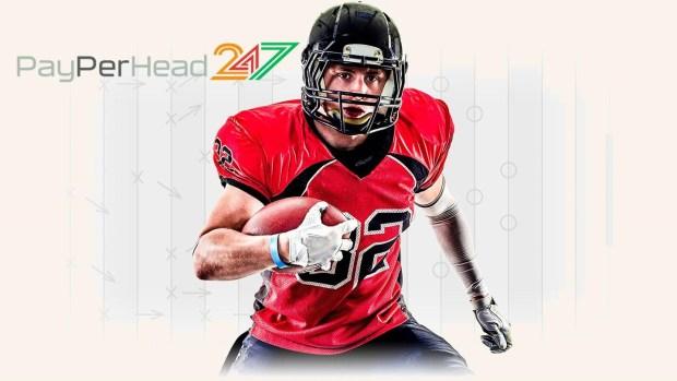 PayPerHead247 NFL Football
