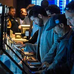 The Different Sportsbook Player Types