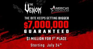 $7 Million Venom Tournament at ACR