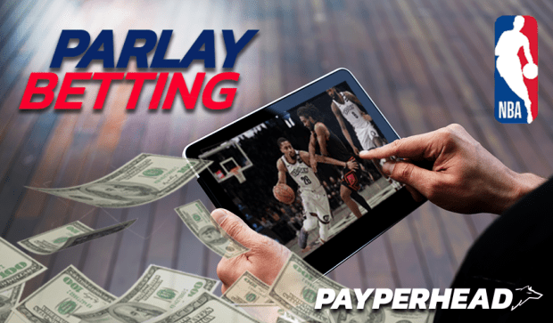 Parlay Betting at PayPerHead