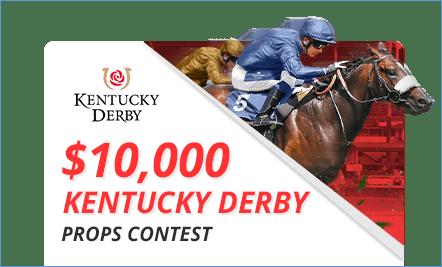 $10K Kentucky Derby Contest