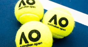 2021 Australian Open Tennis