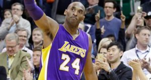Sports Figures who Passed in 2020 Kobe Bryant