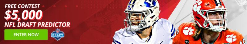 NFL Draft Predictor Contest