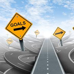 bookie business goals