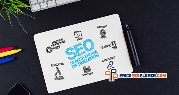 SEO Best Practices for Bookie Businesses