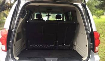 2012 Dodge Grand Caravan SXT – Side Entry full