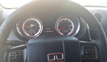 2014 Dodge Grand Caravan SE – Rear Entry full