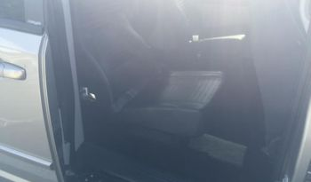 2009 Dodge Grand Caravan Rear Entry Wheelchair Van full