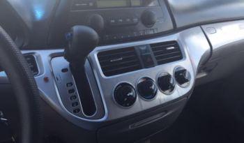 2008 Honda Odyssey full