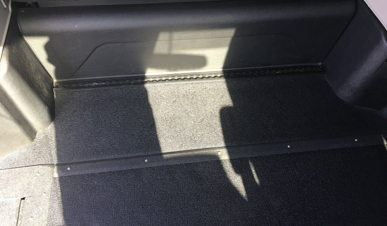 2016 Chrysler Town and Country Side Entry In Floor full