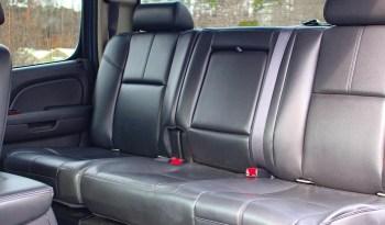 2014 Chevrolet 1500 Wheelchair Conversion full