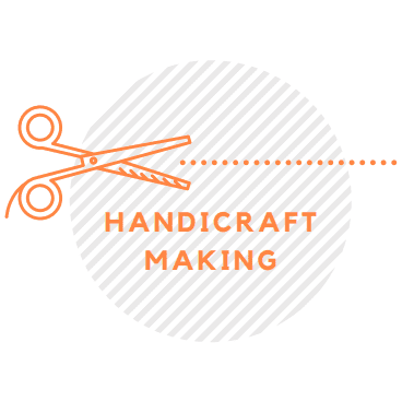 Handicraft Making