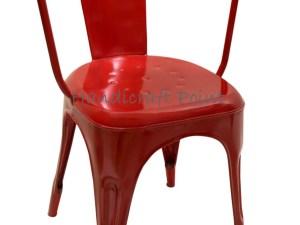 Tolix Arm Chair