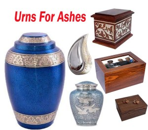 Many Option to Buy a Memorials Cremation Urn for Ashes