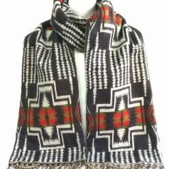 woolen shawl nepal