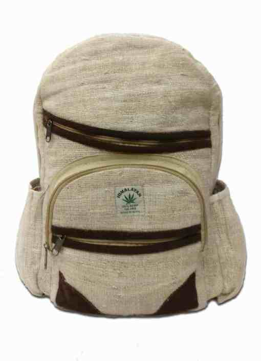 Pure Hemp Backpack Nepal