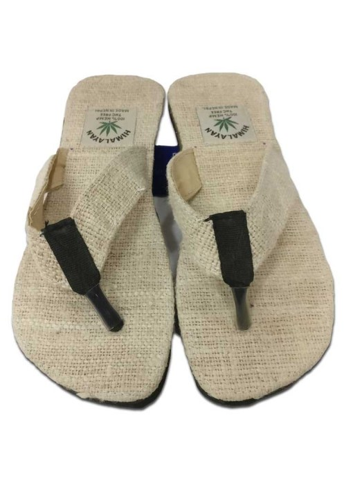 hemp sandal