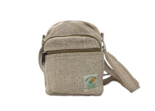 Hemp Shoulder Bag
