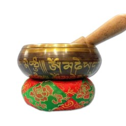 9 Types of Tibetan Singing Bowl and Their Unique Features 10