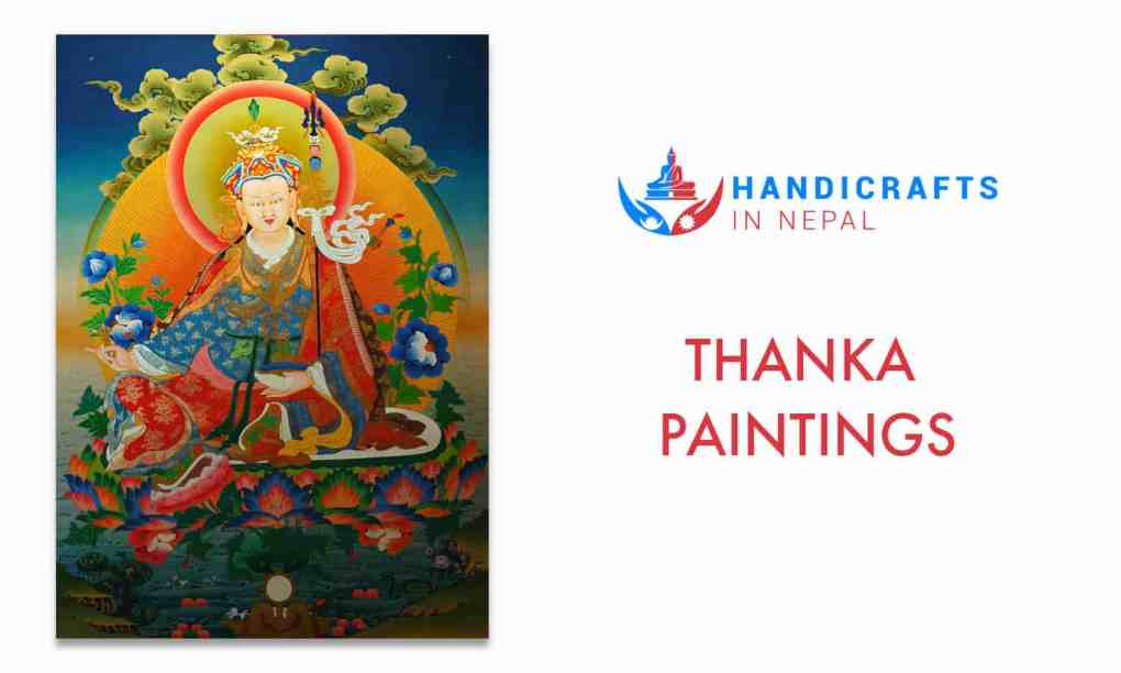 thanka-paintings