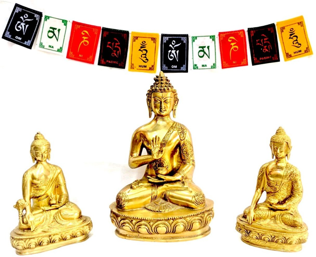 9 Most Popular Buddha Statues And Their Meaning 1