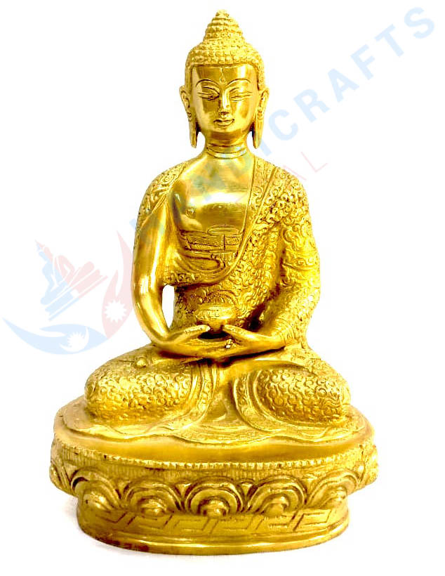 9 Most Popular Buddha Statues And Their Meaning 4