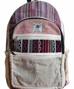 casual hemp bag