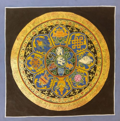 Thangka Painting: The Complete Shopping Guide 2