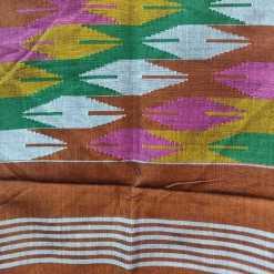 handmade nepali dhaka shawl