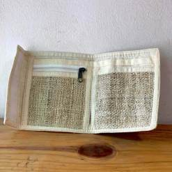 Himalayan Hemp Wallet 2