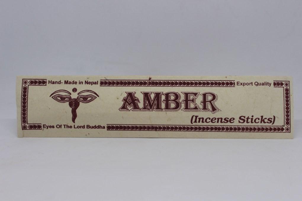 Green Tara Incense Sticks 1