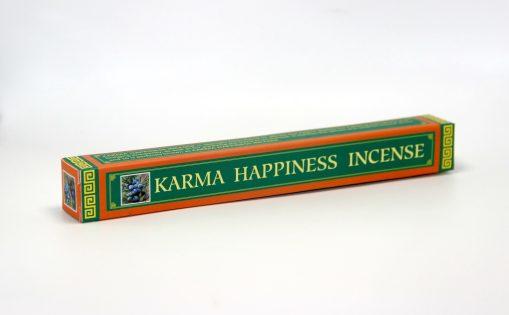 karma happiness incense nepal