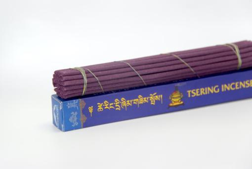 Tsering Incense 3