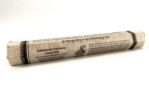 Zhingkham Kunchhab Chhoetrin Incense Wholesale
