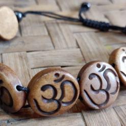 yak bone bracelets
