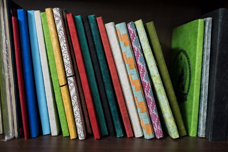 Lokta Paper: A Nepali Handmade Paper Craft 5