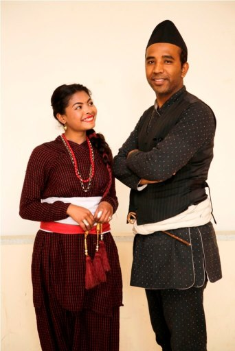 Nepali Traditional Dresses: The Story of Diversity 1